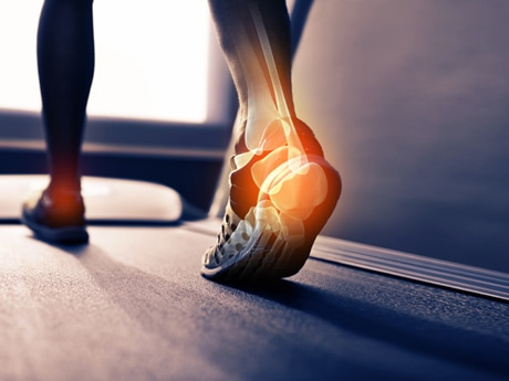 Injury Prevention & Rehabilitation