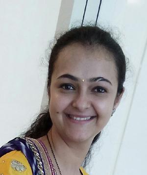Rachana Pandey