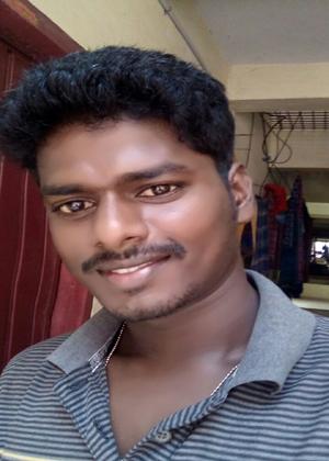 Srinivasan K