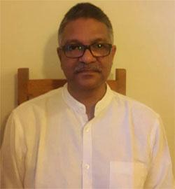 Sharad Verma